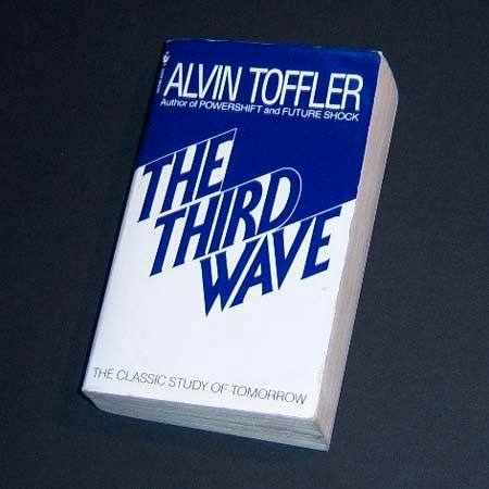the third wave Third wave definition at dictionarycom, a free online dictionary with pronunciation, synonyms and translation look it up now.